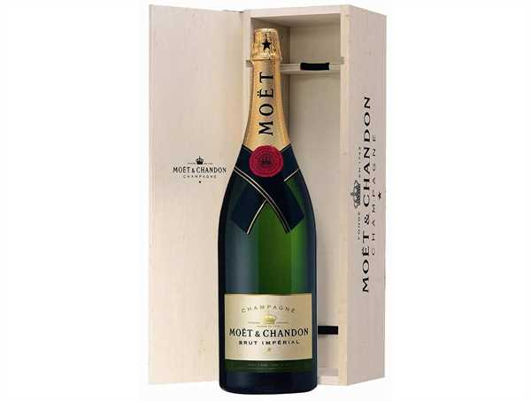 Moët & Chandon Impérial Methusalem 6l