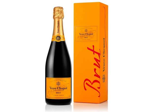 Veuve Clicquot Brut Methusalem 6l